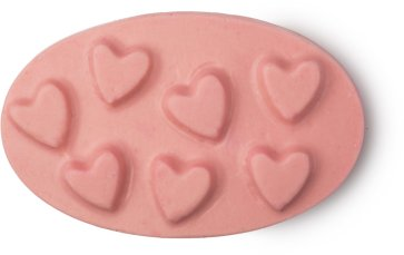 LUSH_Barra de Massagem - LOVE SPELL_R$51,00