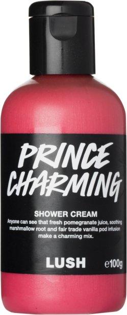 LUSH_Gel de Banho - PRINCE CHARMING_R$47,00 - 100g