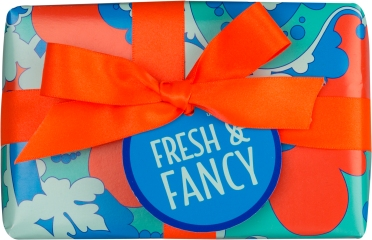 LUSH_Caixa de Presente - Fresh and Fancy_R$135,00