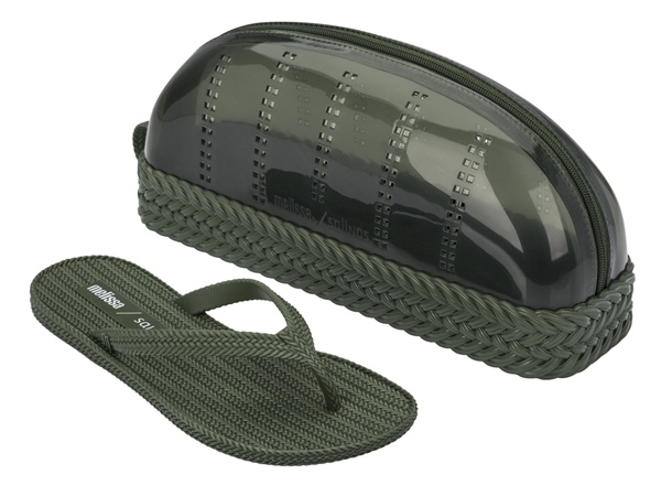 MELISSA BRAIDED SUMMER + SALINAS R$ 170 (20)